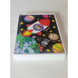 아동생활화 미술북 초급 하권